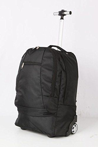 Beau Cabin Approved Travel Trolley Backpack Luggage Suitcase Laptop Bag Case  Ryanair: Amazon.co.