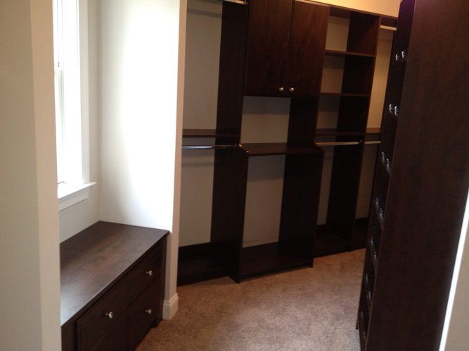 Our Work | Cornerstone Closets   Maryland Areas Including, But Not Limited  To, Baltimore