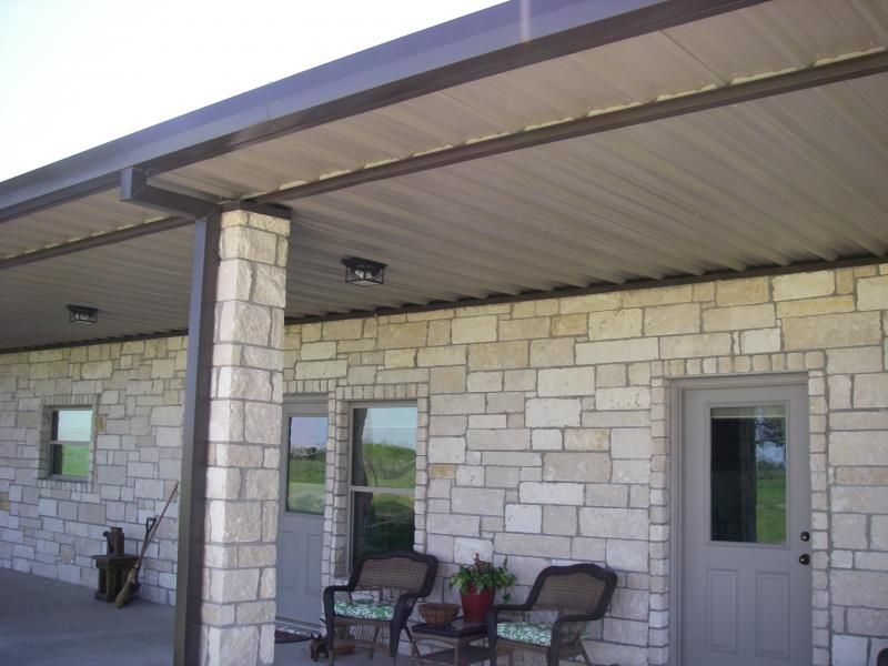 Steel Frame Homes w/ Limestone Exterior & More! (10 HQ Pictures ...