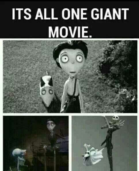 nightmare sparky the dog. no, in frankenweenie the dog\u0027s name is sparky and boy\u0027s victor frankenstein nightmare dog
