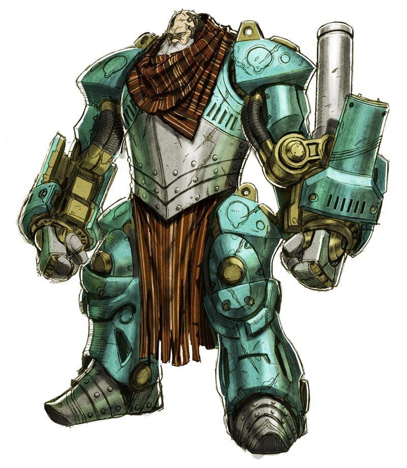 Douglas Williamsburg Characters Art Anarchy Reigns Steampunk Characters Concept Art Characters Game Character Design