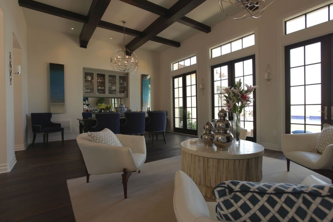 Jeff Lewis Furniture #47 - Flipping Out Season 6 - Jeff Redesigns Calabasas - Before And After - Photo  Gallery - Bravo TV Official Site
