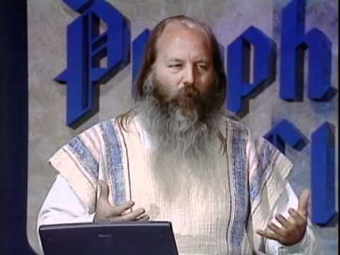 Prophecies in the Fall Feasts - Ep. 08 - By Michael Rood - YouTube