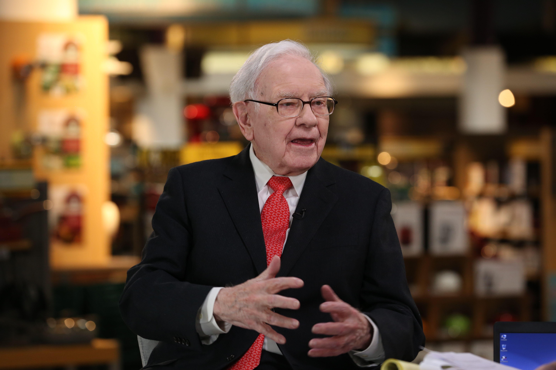 Buffett's Berkshire Hathaway to invest 10 billion in
