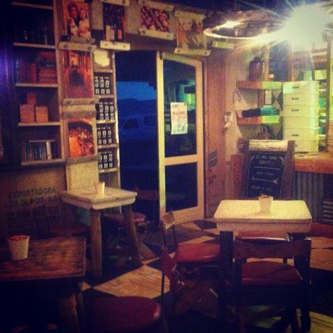 De Oude Bakkerij - Stellenbosch - South Africa. Master Baker + good coffee + warm atmosphere.....