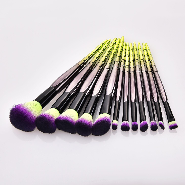 Kabuki best Makeup brushes set meteor design Available