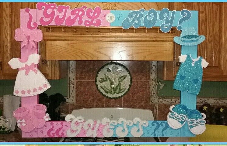 Marco Nina O Nino With Images Baby Shower Themes Baby Shower