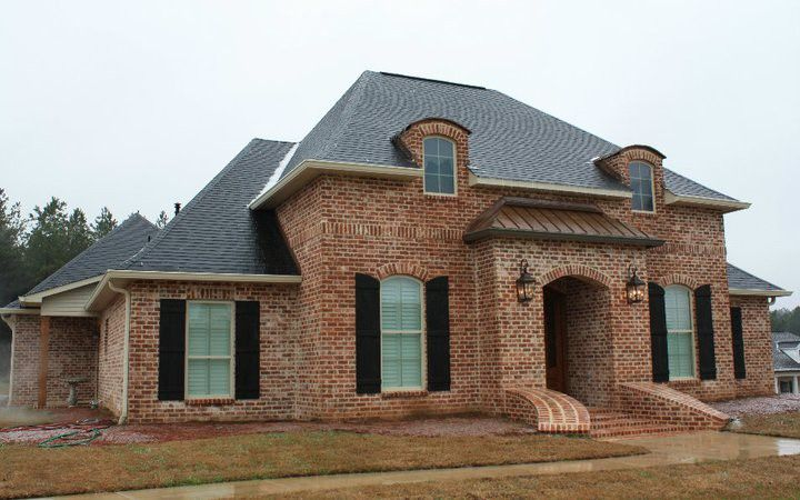 Madden Home Design   Acadian House Plans, French Country House Plans
