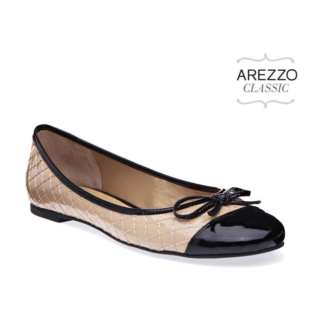 Chaussures - Ballerines Arezzo AmycwXL5y6