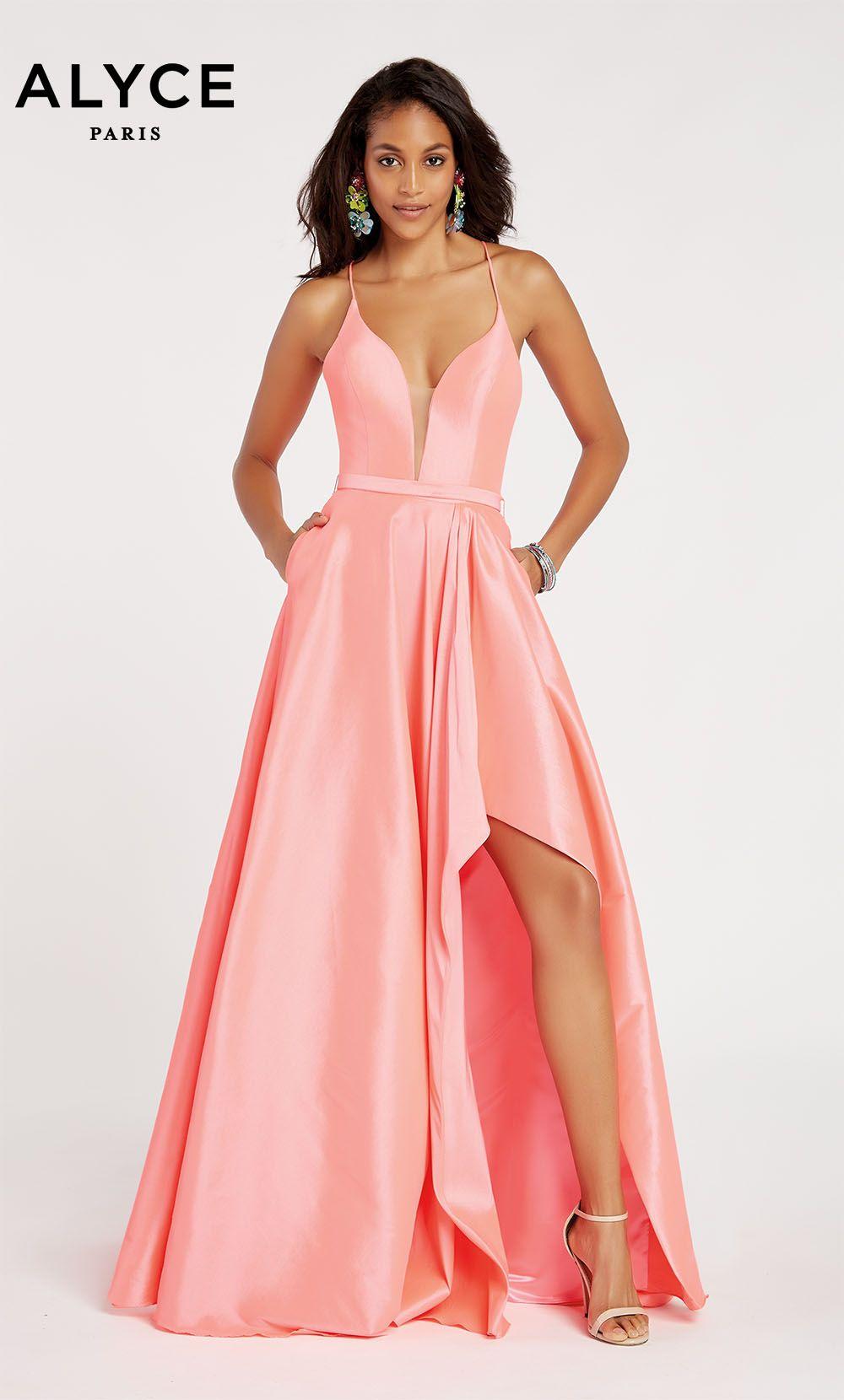 0146d99359 Alyce Paris 60394 - International Prom Association #lookswelove  #promdressesipa