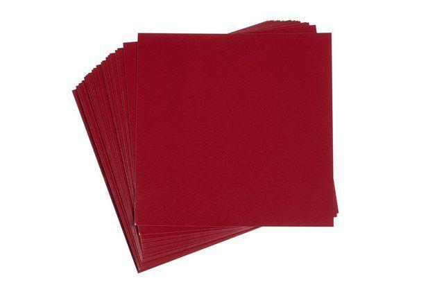 Photo of Origami Papier 20 Blatt