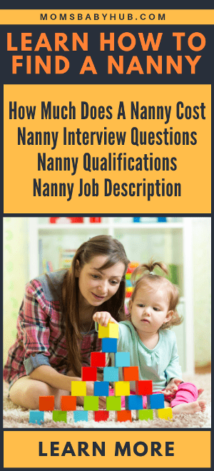 Most Parents Agree Figuring Out How To Find A Nanny Including How Much Does A