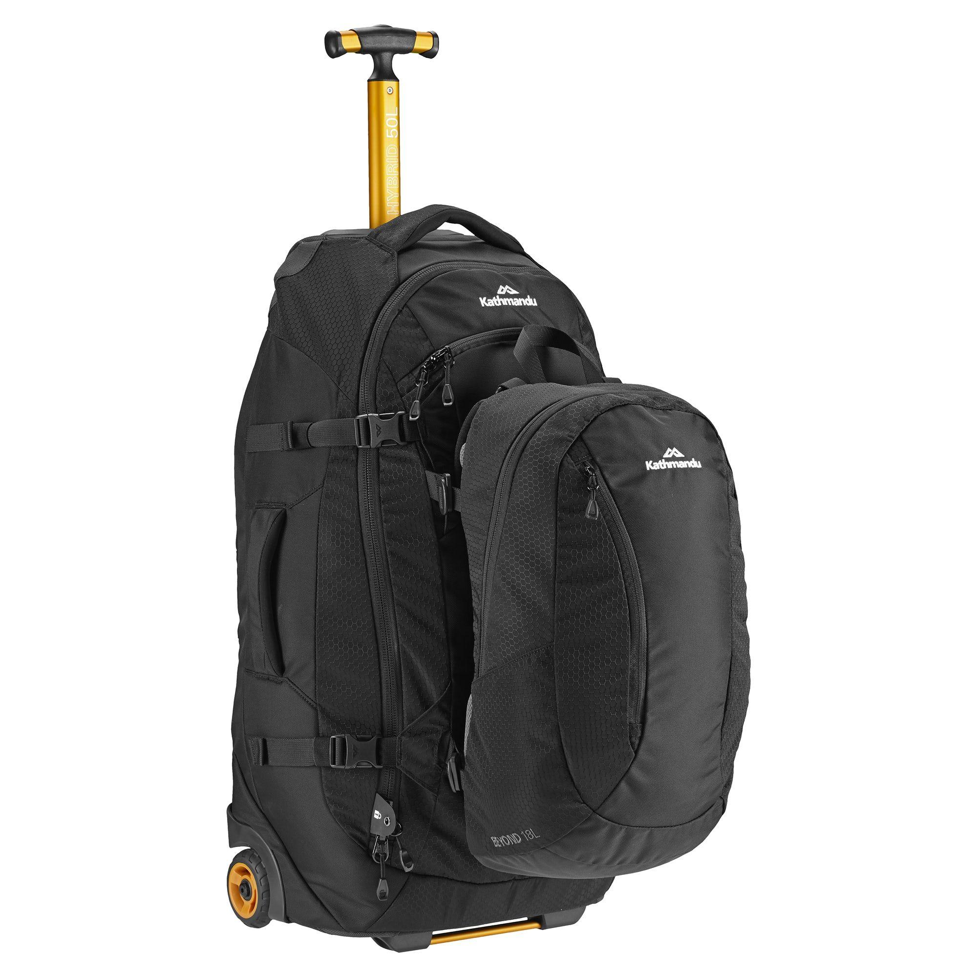 7de82ba5b Kathmandu-Hybrid-50L-Backpack-Harness-Wheeled-Travel-Luggage-Trolley-Bag -v3-NEW