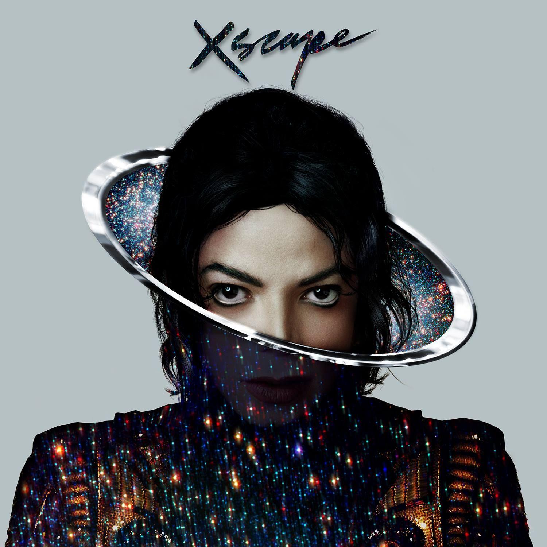 Michael Jackson - posthumous album Xscape + demo track