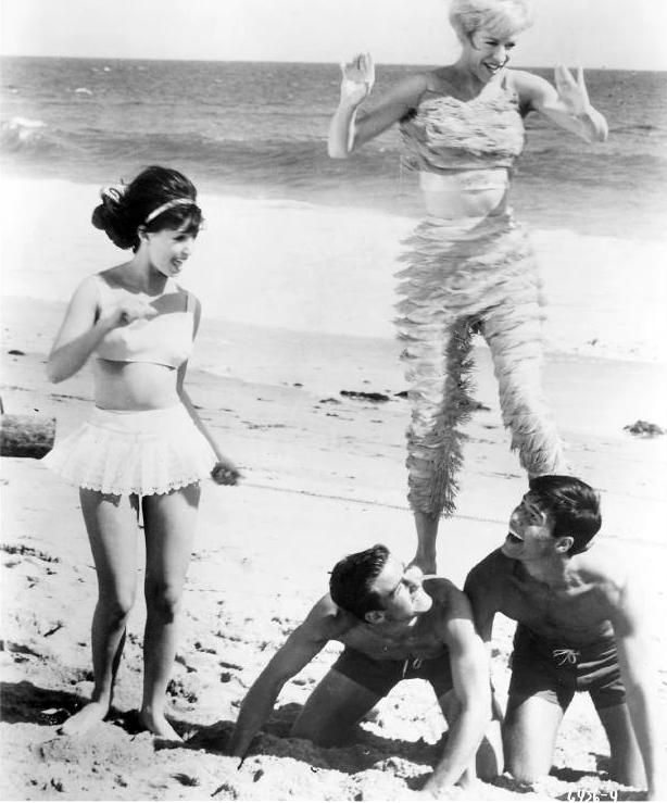 JohnsonFrankie Bikini Beach1964Party Bikini Beach1964Party Movies JohnsonFrankie Bikini Candy Candy Movies 53ARLj4