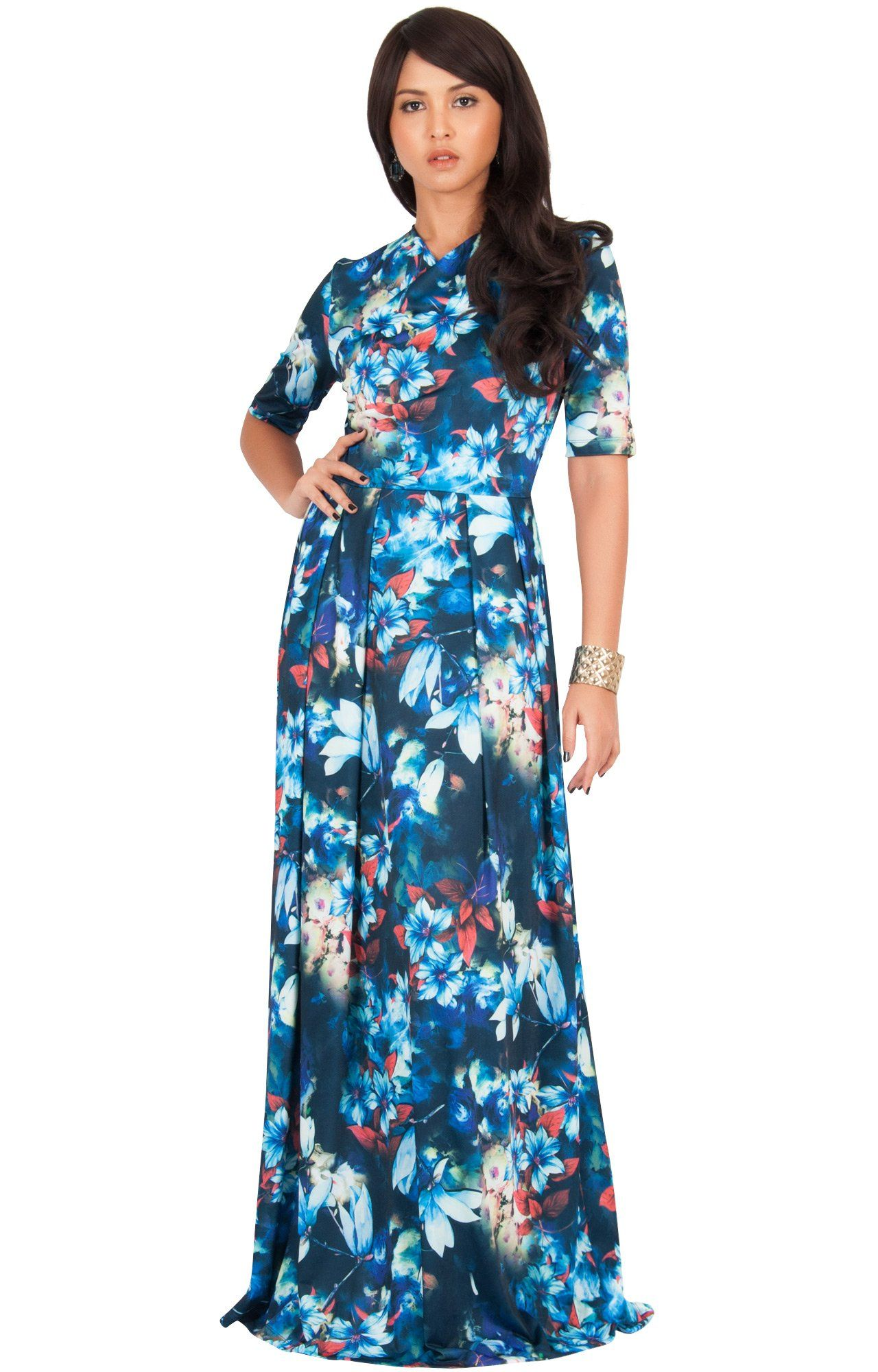 Maternity Outfits - smart maternity dresses : KOH KOH Plus ...