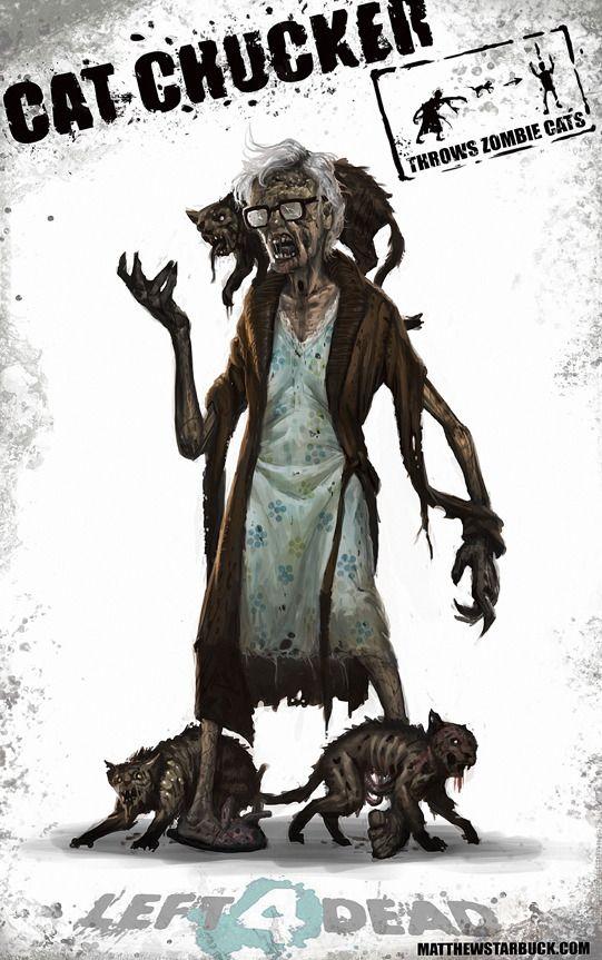 скачать игру про зомби Left 4 Dead 3 - фото 5
