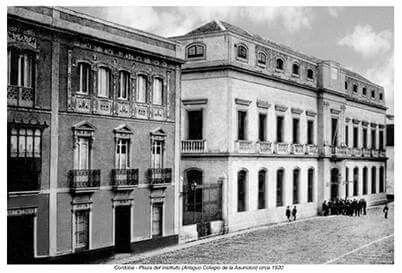 Instituto Gongora
