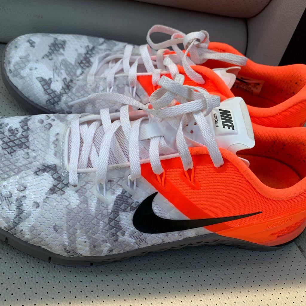 Nike Shoes | Mens Nike Metcon 4 Xd