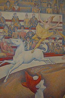 Georges Seurat – Wikipédia, a enciclopédia livre