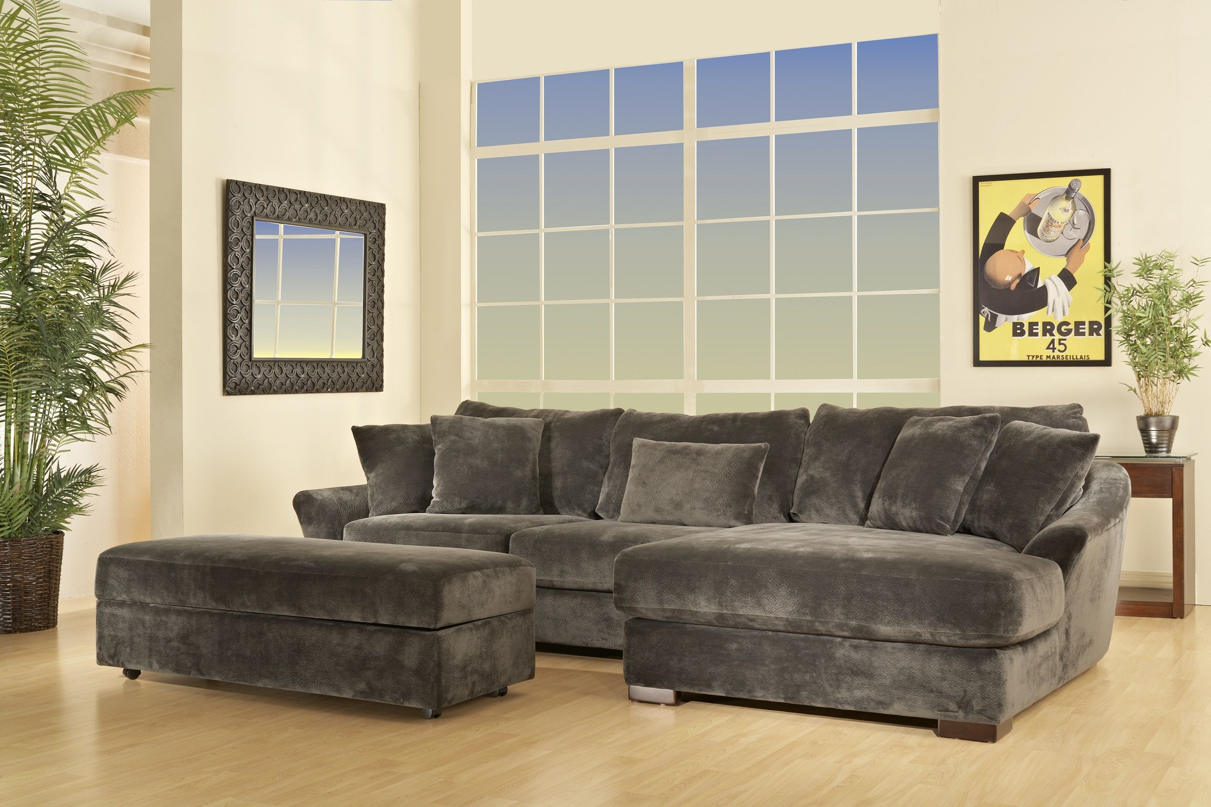 Discount Oversized Sectional Sofa With Chaise Google Search Chaise Sectional Sofas Sofa