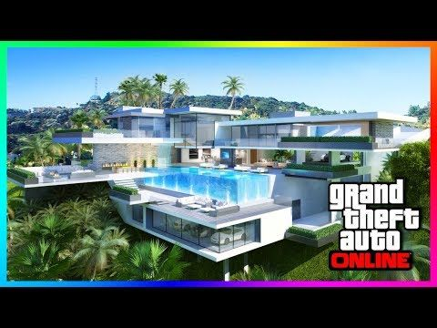 best houses to buy in gta 5 online