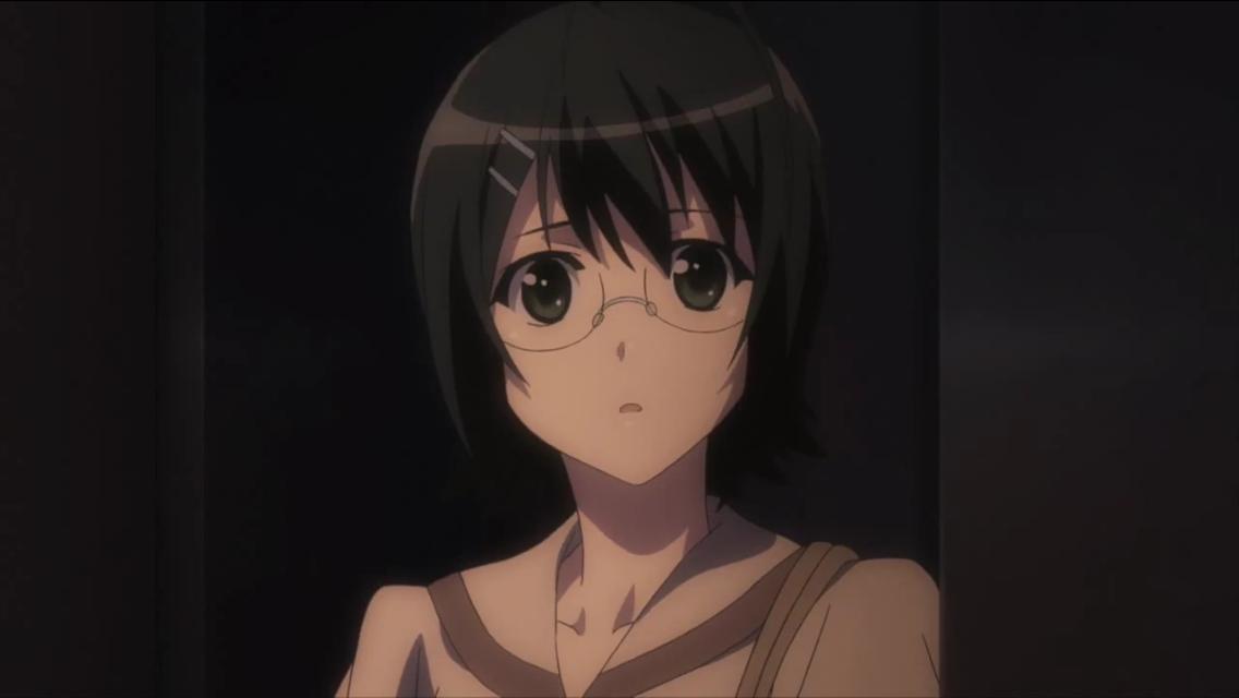 Yorihime Nao Yosuga no sora, Sora, Anime