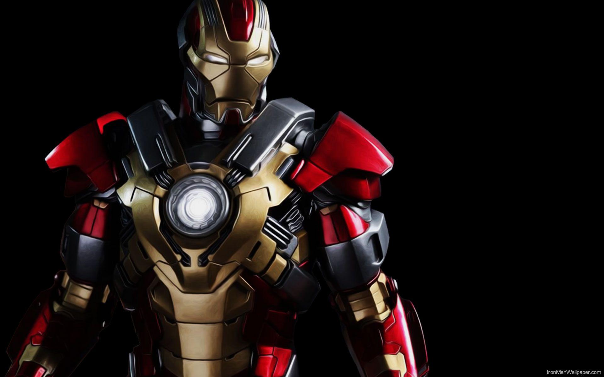 Google chrome theme iron man - Iron Man Wallpaper 4 Magnyus Theme Wallpaper Magnyus Theme