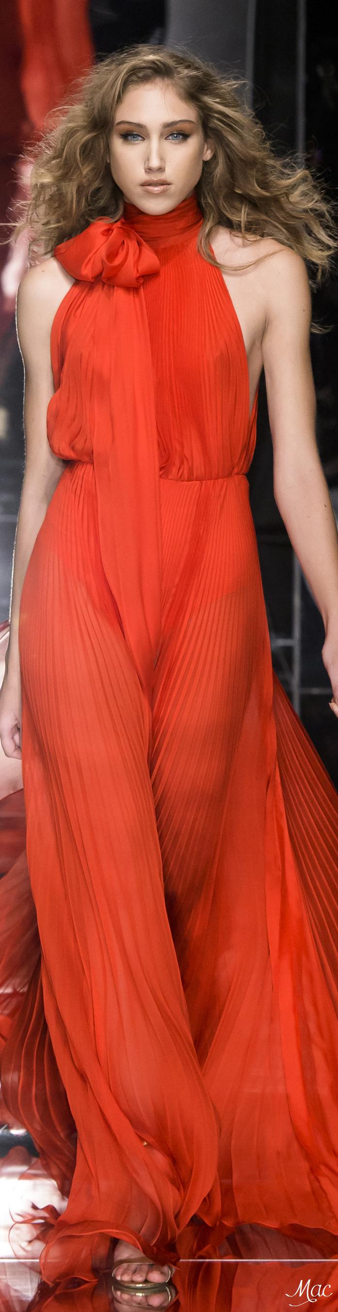 Spring 2017 Haute Couture Rani Zakhem