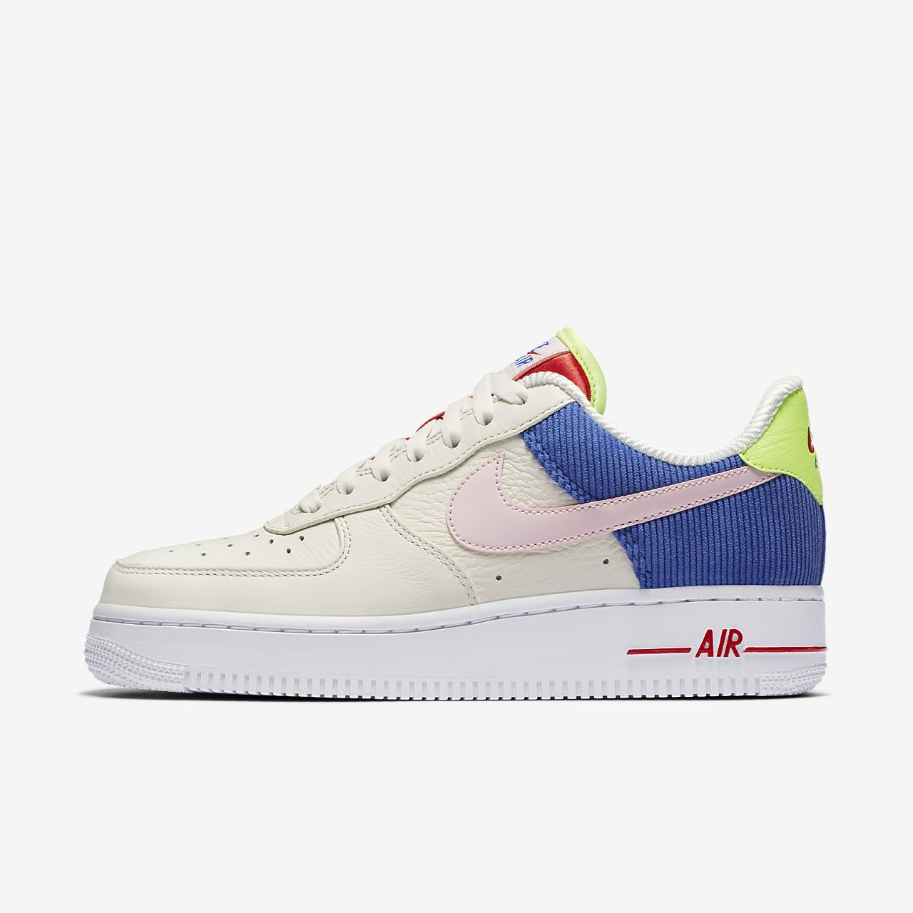 new arrivals 7ce84 e47e8 Nike Air Force 1 Low Zapatillas - Mujer