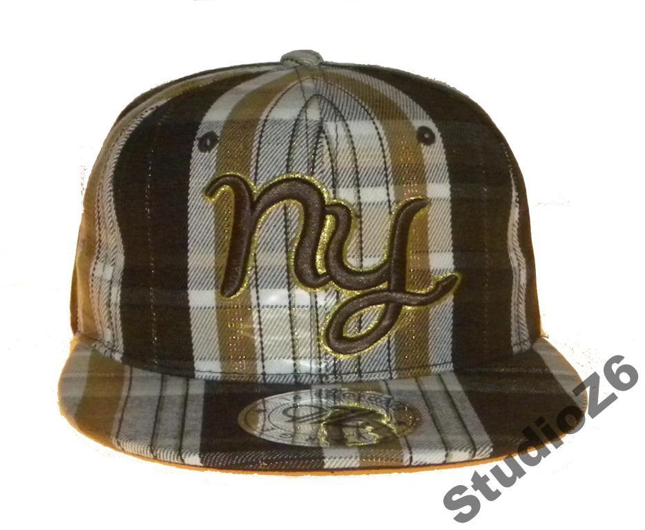 Czapka Bejsbolowka Full Cap Skate Ny Hip Hop Swag 3254650036 Oficjalne Archiwum Allegro Hip Hop Swag Hip Hop Hips