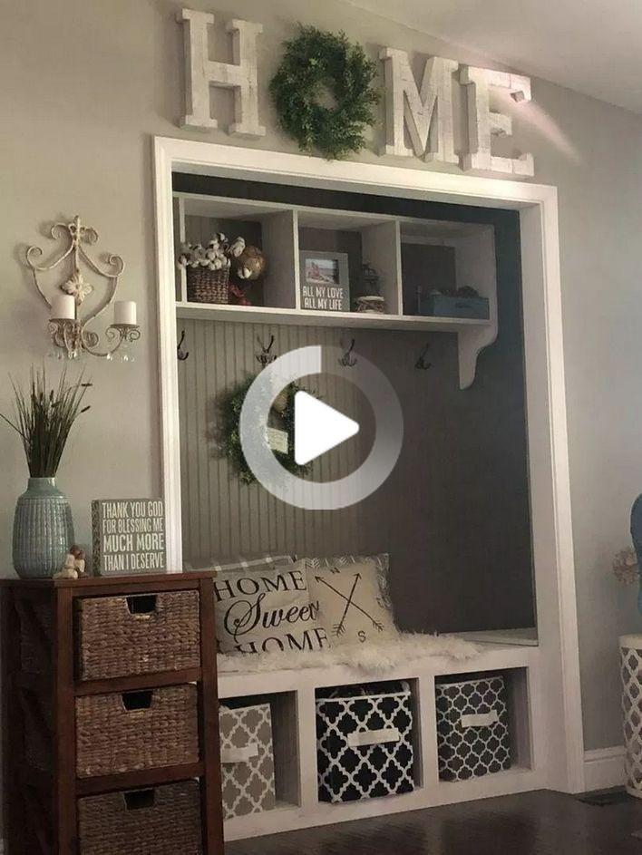Photo of ? 100 migliori idee di design per stand TV per soggiorno in fattoria 60