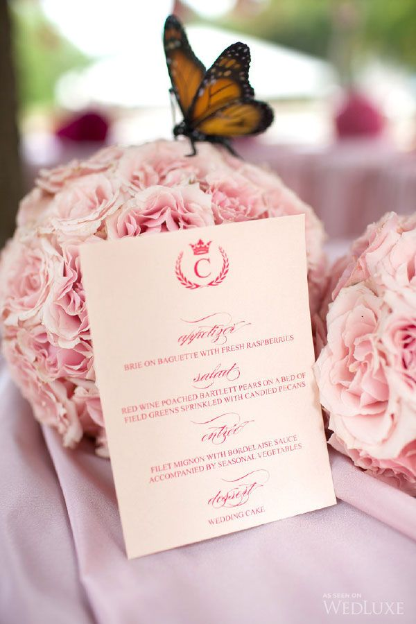 WedLuxe– The Looking Glass | Photography by: Corina V. Photography Follow @WedLuxe for more wedding inspiration!