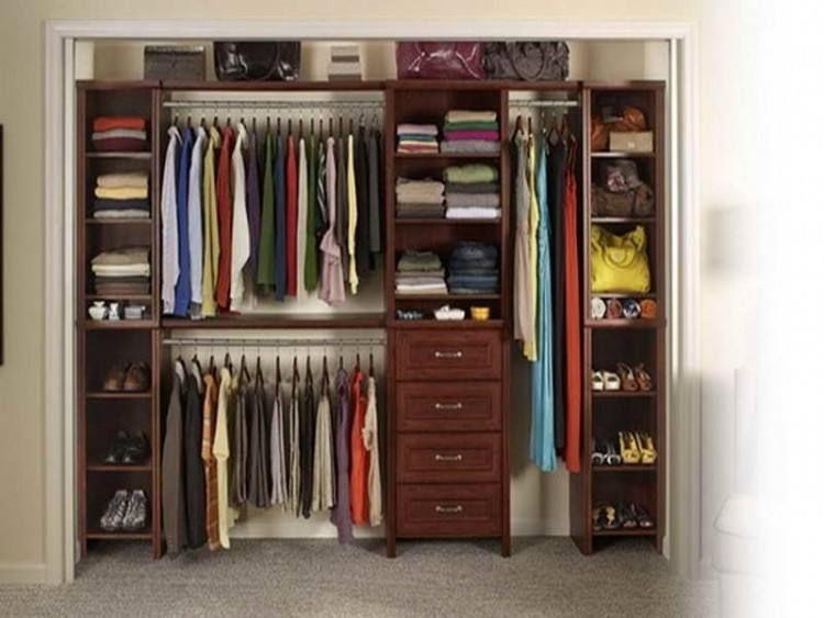 Classic Closets Design Home Depot Closet Organizer Home Depot