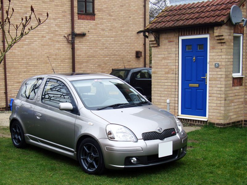 toyota yaris ts trd grand new veloz 1.3 silver t sport little cars pinterest and sports photos nissan vroom specs