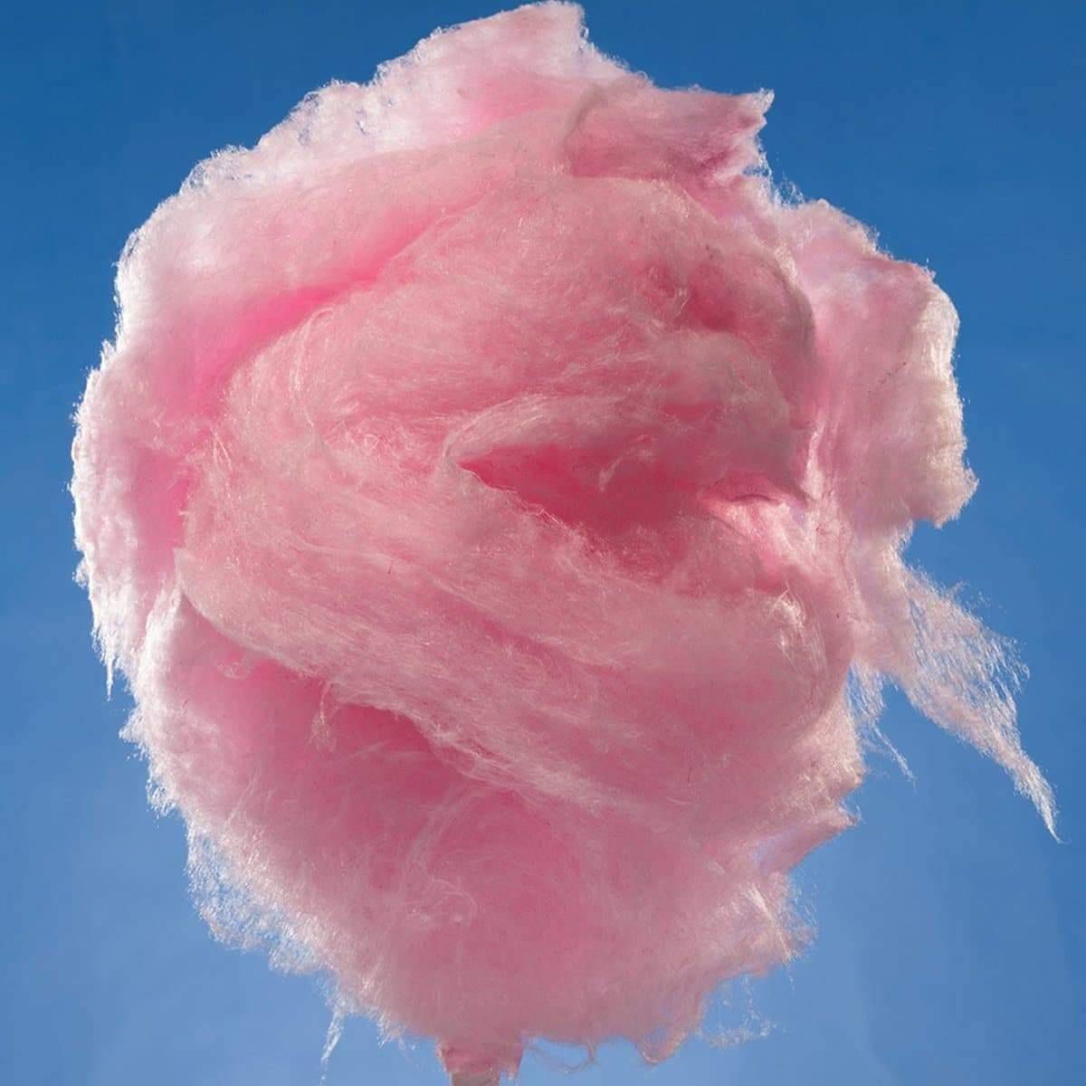 Candy Floss Wax Melts
