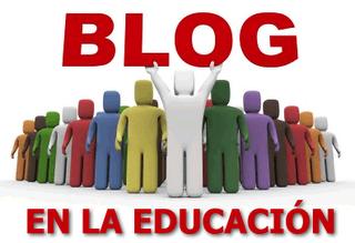 Blogs educativos, cómo sacarles partido
