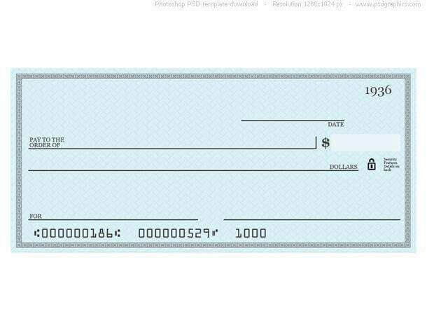 Pin by Boni Good on The Silver Witch Pinterest - blank cheque template