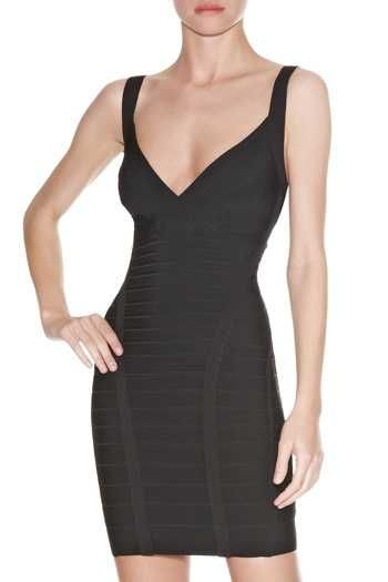 00f81e910b9e Herve Leger Nadya Bandage Dress