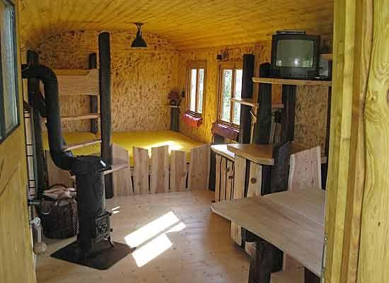 um und ausbau von bauwagen bauwagen pinterest bauwagen ausbau und minihaus. Black Bedroom Furniture Sets. Home Design Ideas