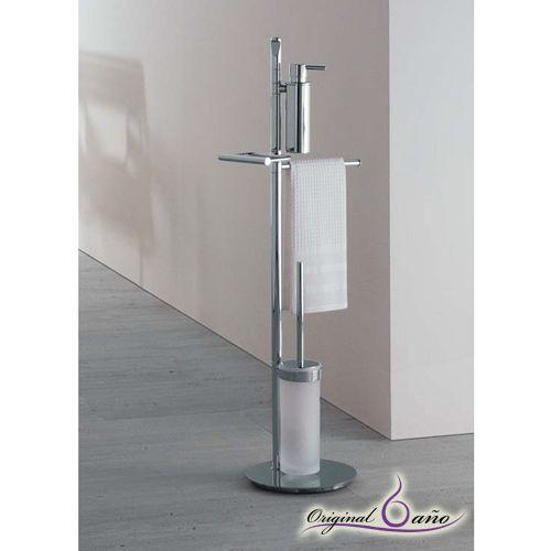 Accesorios de baño originales Columna Multiaccesorios Piantane #baño ...