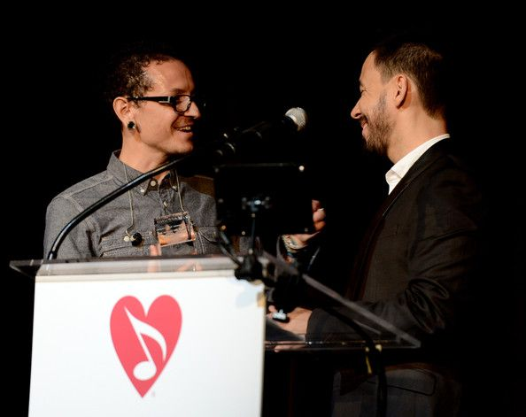 Mike Shinoda Photos Photos: MusiCares MAP Fund Benefit ... on