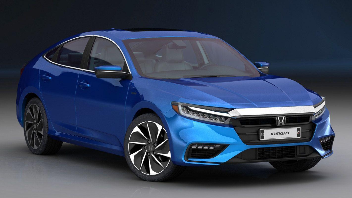 Honda Perception Hatchback 2021 Evaluations в 2020 г