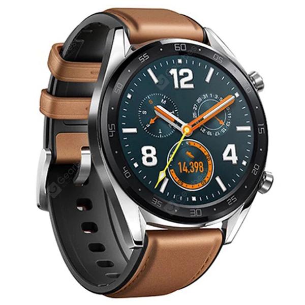 Huawei Gt Online Payment Gps Smart Watch Global Version Huawei Watch Smart Watch Best Kids Watches