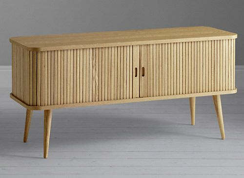 Midcentury-style Grayson living room furniture range at ...