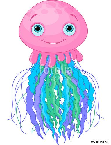 download the royalty free vector cute jellyfish designed by anna rh pinterest com jellyfish clipart png cliparts of jellyfish