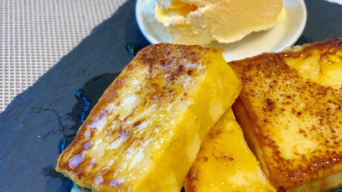 家事ヤロウ 人生最高のフレンチトーストの作り方と動画 ロンブー淳さんのレシピ 7月1日 Snsパトロールで紹介 レシピ 2020 絶品レシピ フレンチトースト レシピ