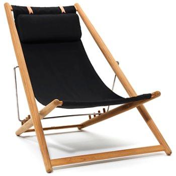 H55 Folding Lounge Chair in 2020 Folding lounge chair