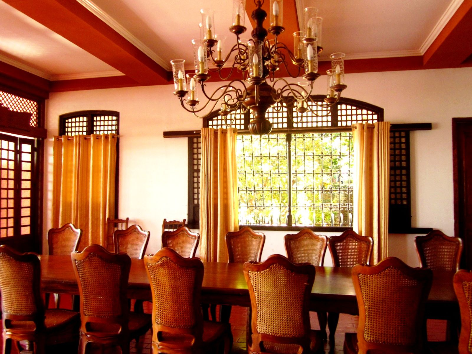 Philippine Dining Room Philippine Houses Home Decor Design