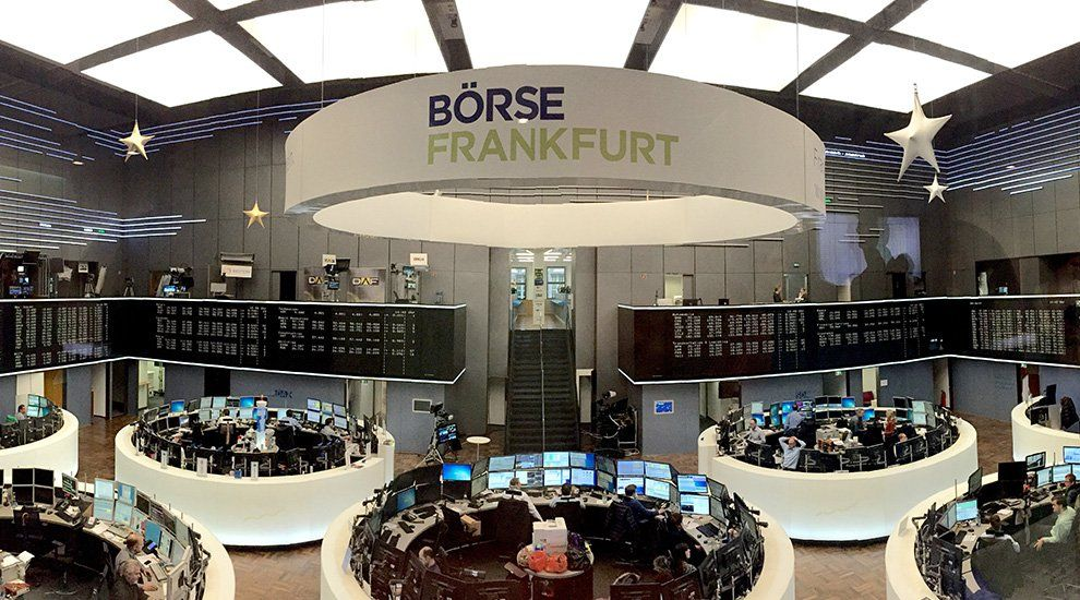 Deutsche Börse Launches Blockchain and Fintech Venture